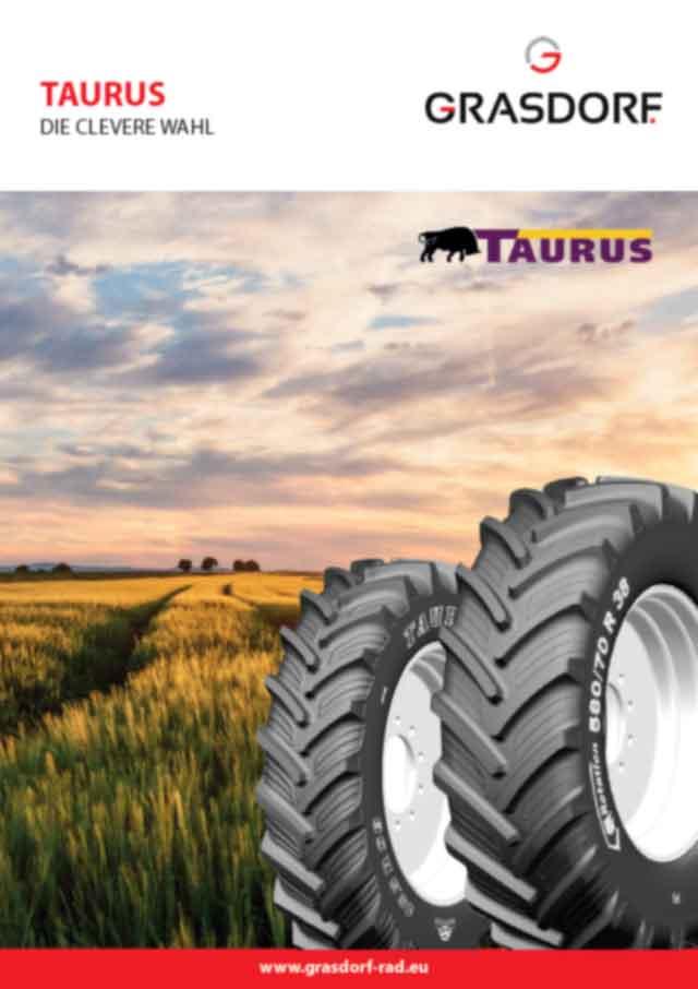 Taurus - Die Clevere Wahl